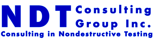 NDT Level III Services Retina Logo